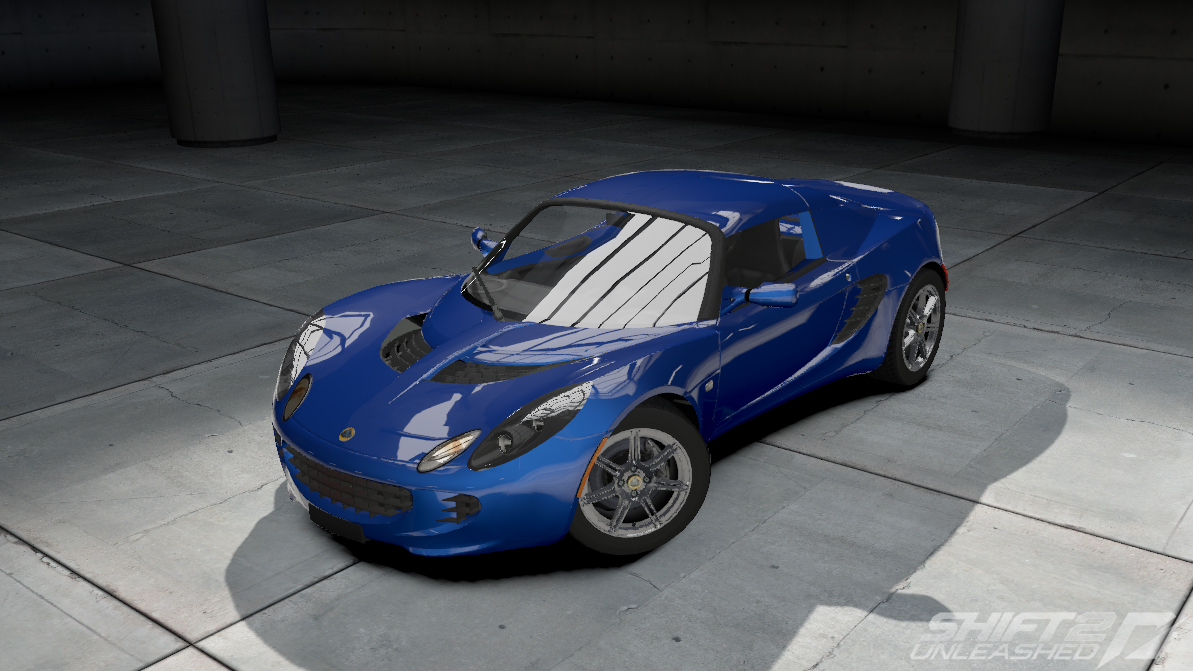 lotus elise 111r at the need for speed wiki need for speed series information. Black Bedroom Furniture Sets. Home Design Ideas
