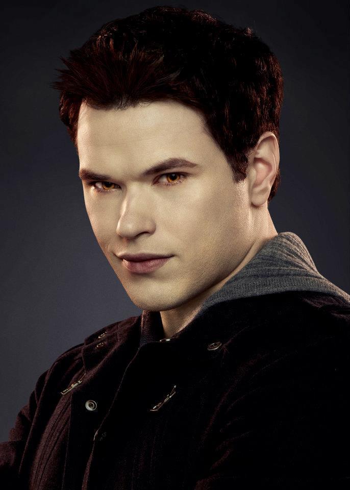 Cullens Twilight