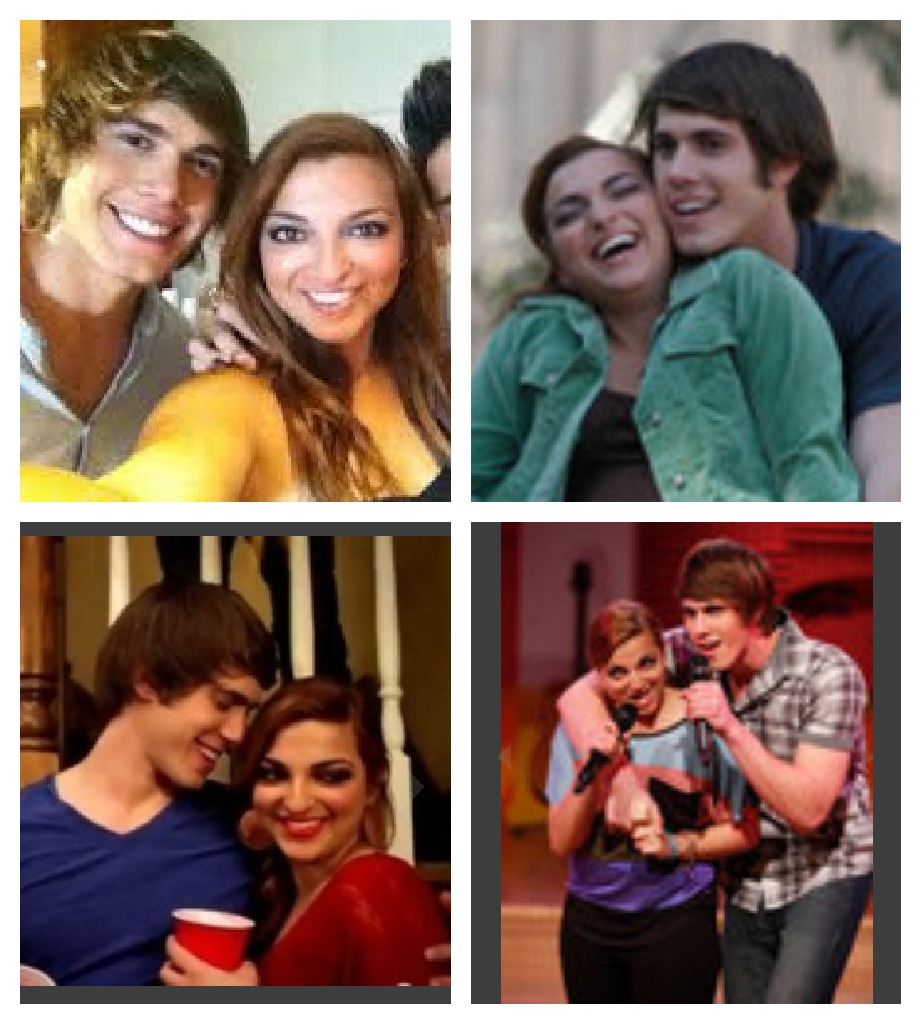 the glee project blake and nellie dating The blake-nellie relationship is the relationship between blake jenner and nellie veitenheimer they are often referred to as blellie, bellie, blakellie and or blellie jennerheimer dance-ability blake is seen during the party rock anthem music video kissing nellie, during the shoot they where.