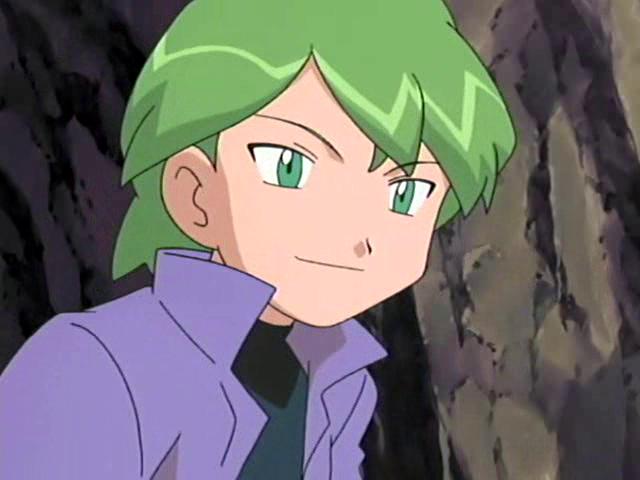 Drew - The Pokémon Wiki
