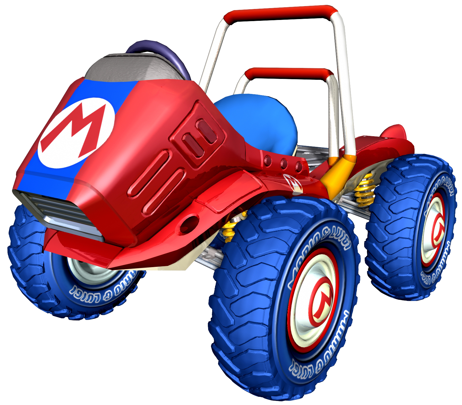 Mario Kart: Double Dash!! - The Mario Kart Racing Wiki ...