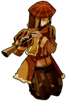 Bard (Final Fantasy XI)