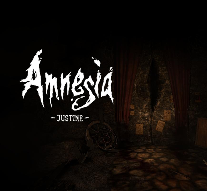 HOW CAN I GET AMNESIA JUSTINE Amnesia The Dark Descent General Discussions