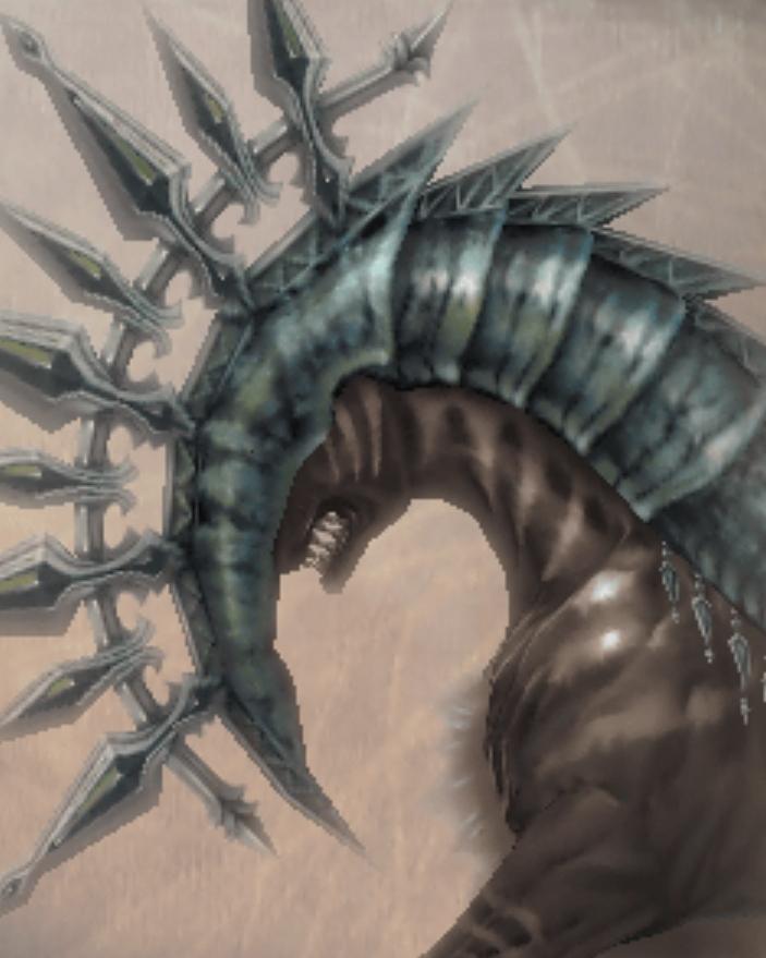 Sleipnir (Final Fantasy XII) - The Final Fantasy Wiki - 10 ...