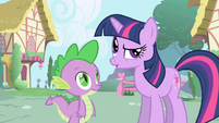 "Twilight ""Well, that was interesting all right"" S1E01"