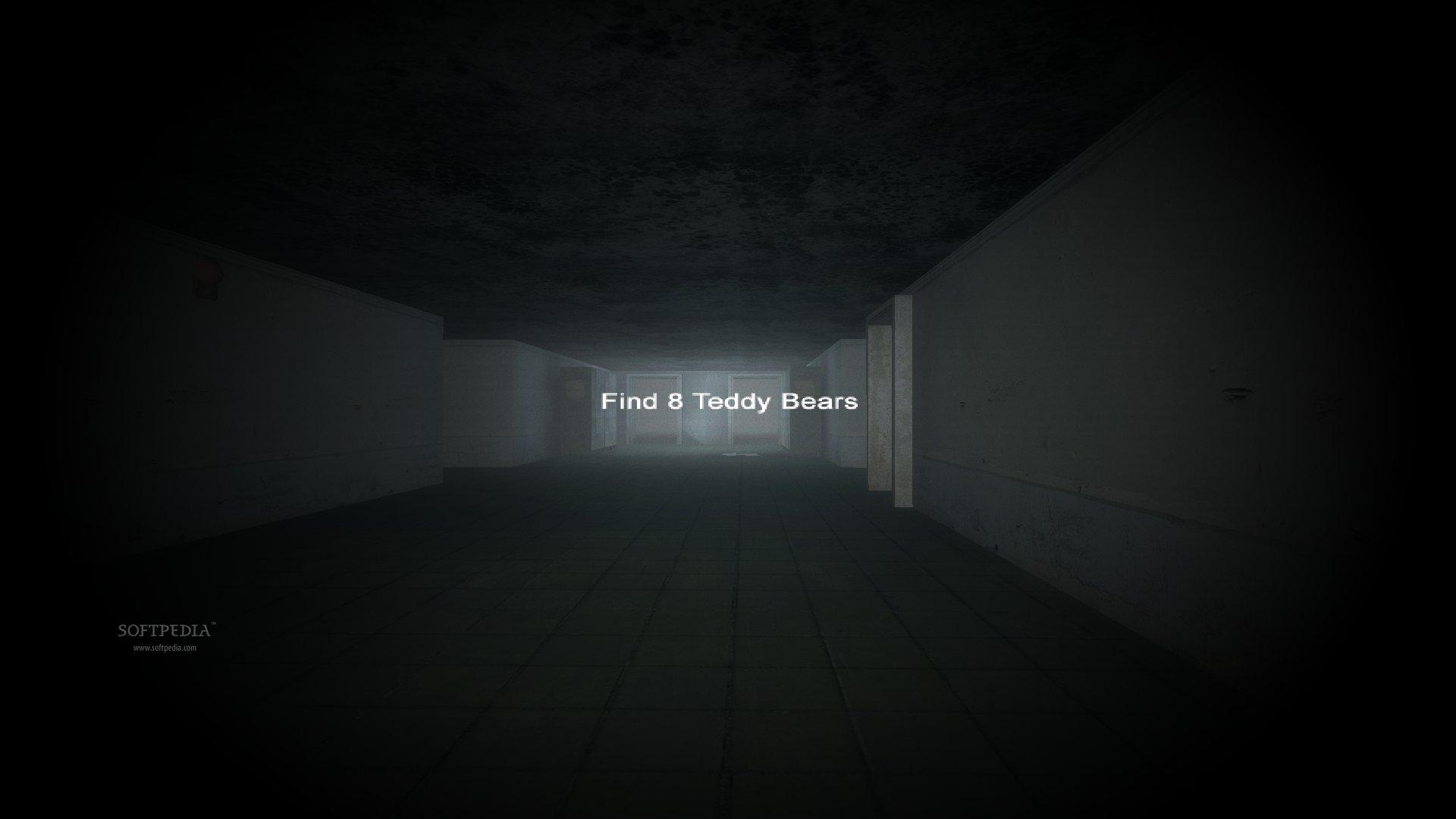 Download Slender Man Sanatorium