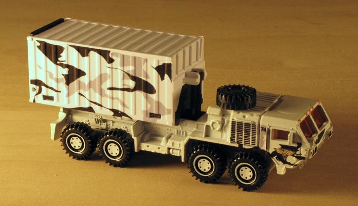 Toys For Trucks Oshkosh : Oshkosh hemtt a matchbox cars wiki