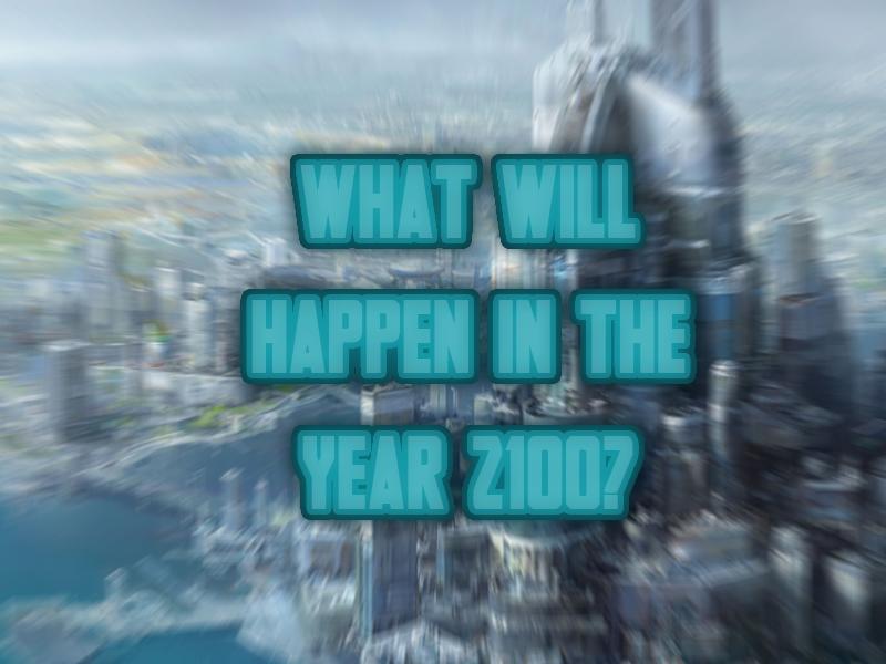 Year 2100 List of episodes/Seaso...