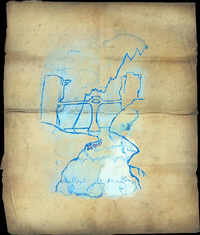 Treasure Maps - The Elder Scrolls Wiki