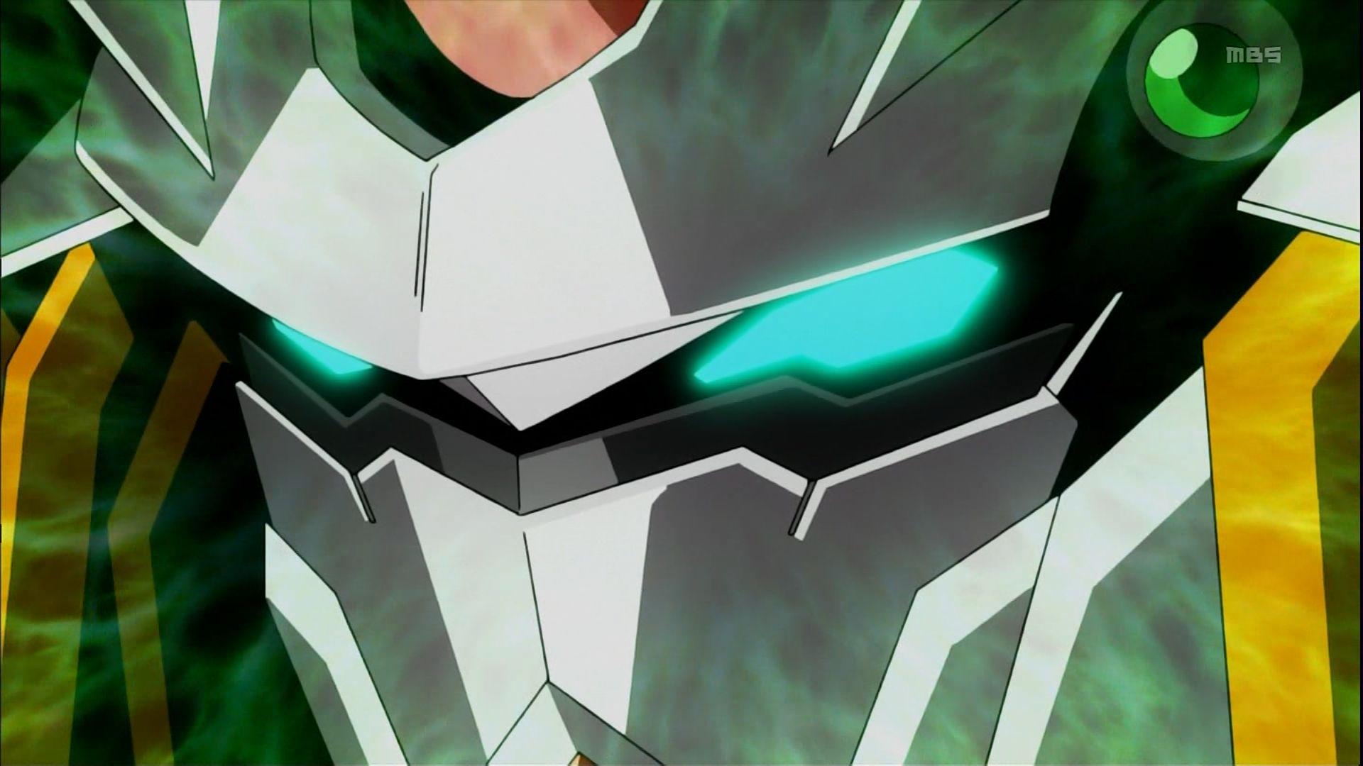 Image - Gundam legilis head close-up.jpg - Gundam Wiki