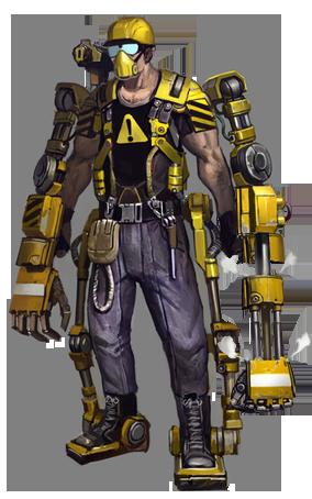 Bionicle/Hero Factory ...