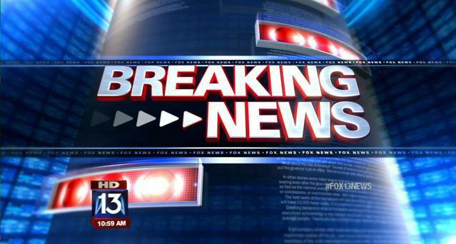Image - WHBQ-TV's FOX 13 News' Breaking News Video Open ...