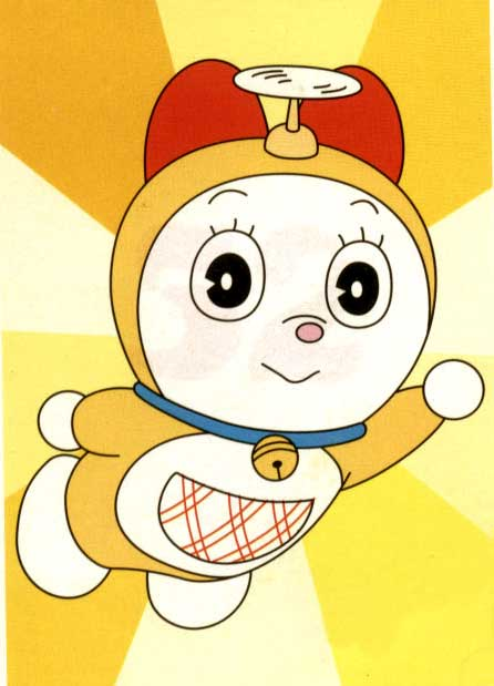 Dorami Chan - Doraemon - Cartoons Wikipedia