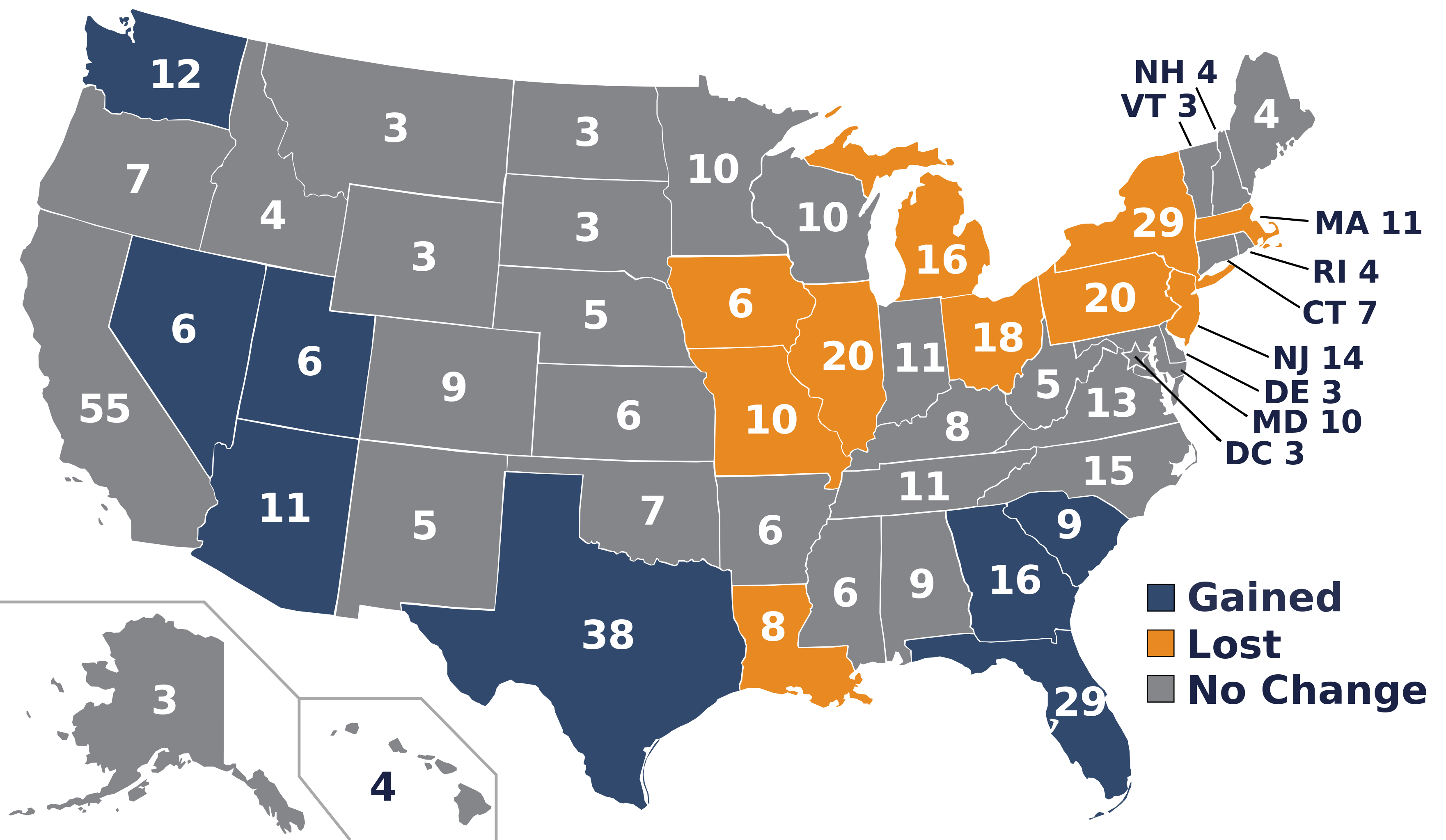 United States presidential election of 2016 (SIADD)