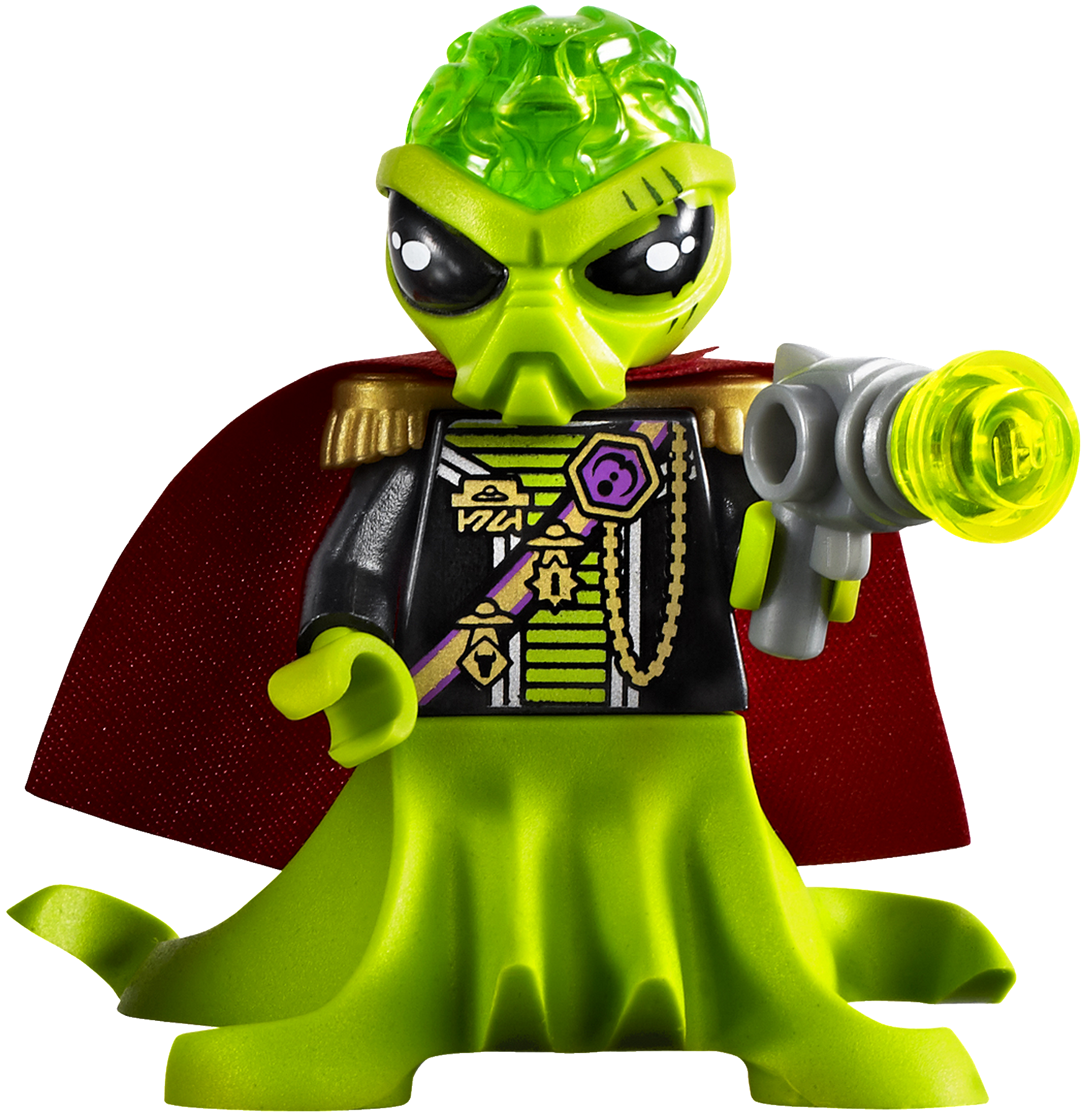 LEGO Alien Conquest Sets: 7051 Tripod Invader NEW |Lego Alien Invasion