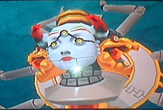 puppet master naruto
