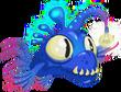Dragón Pez Linterna Fase 2
