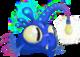 Dragón Pez Linterna Fase 1