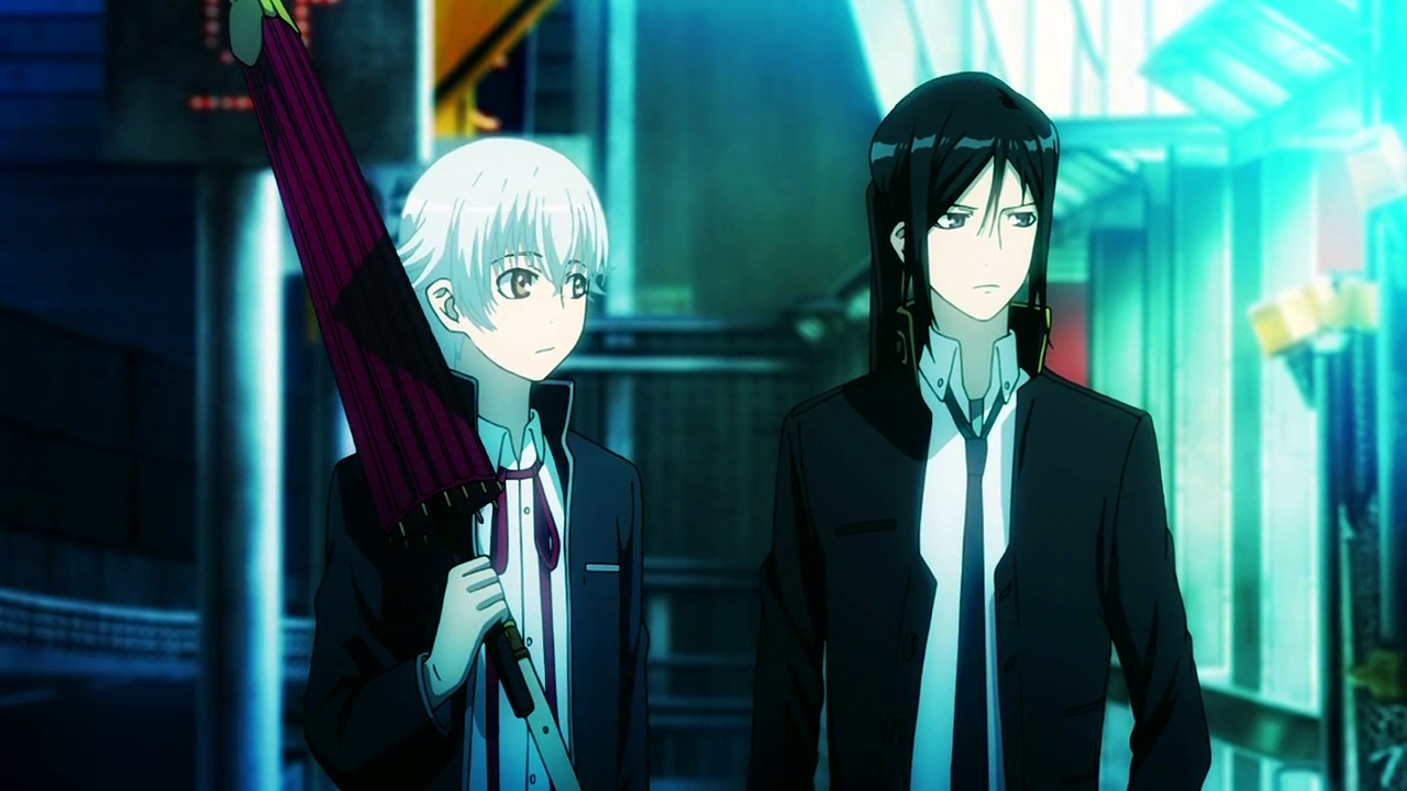 kuroh yatogami k project wiki a database about the k