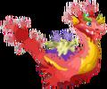 Dragón Coral Fase 2