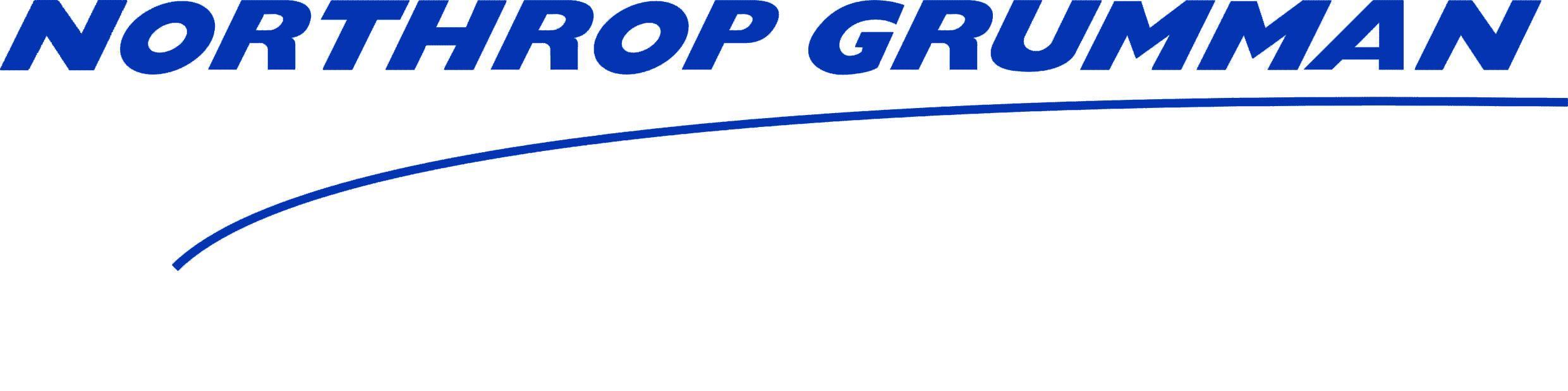 Northrop grumman cover letter address