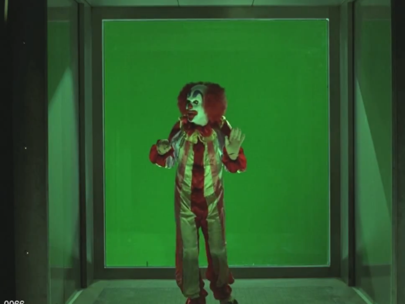 Clowns - The Cabin in the Woods Wiki