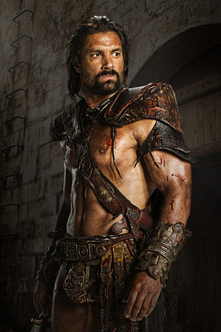 Redeye-spartacus-war-of-the-damned-photo