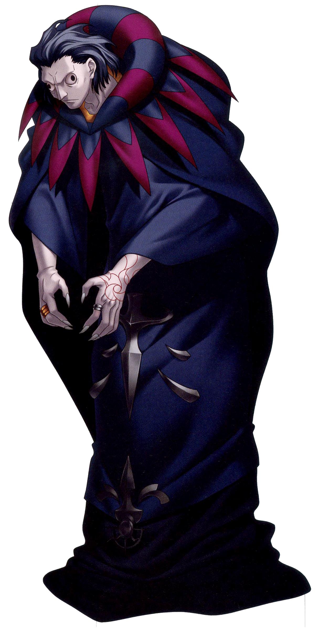 Fate/Zeroの画像 p1_22