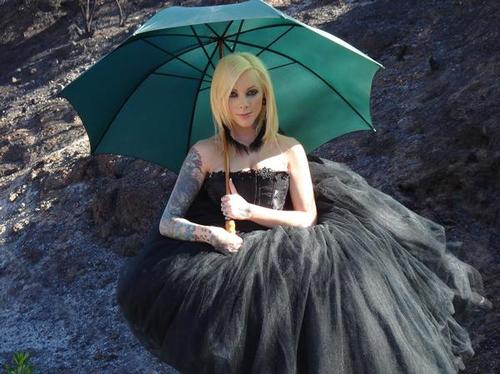 Image maria brink in this moment wiki - Maria brink pics ...