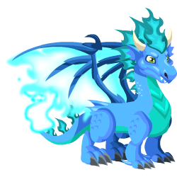 Dragón Fuego Fresquito - Wiki Dragon City