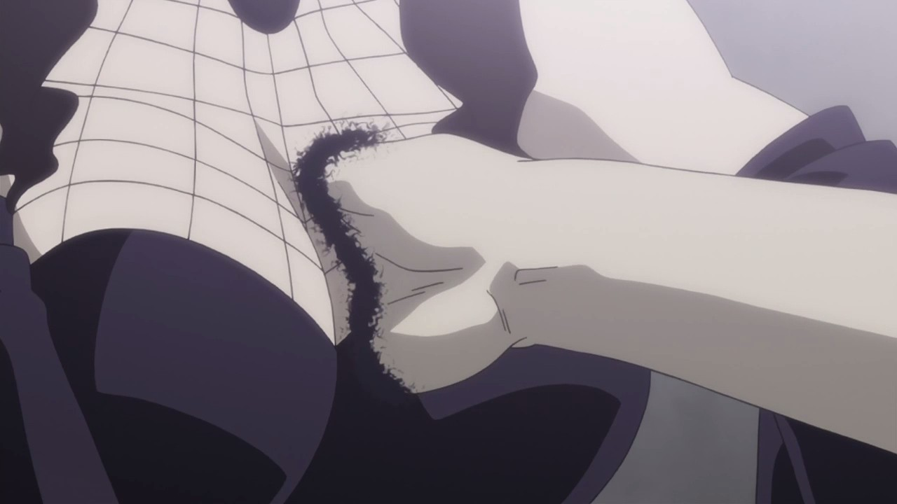 Soul Eater Arachne And Giriko Arachne Gorgon - Soul ...