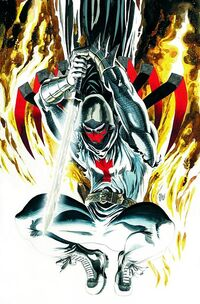 Azrael (Michael Washington Lane)