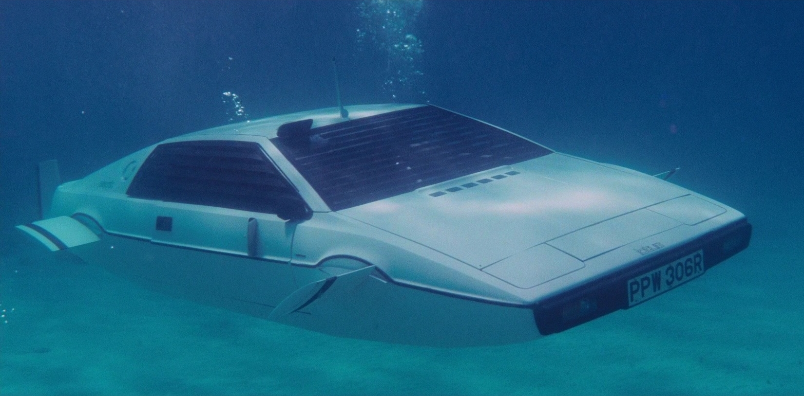 Image Lotus Esprit S1 Submarine Jpg James Bond 007 Wiki