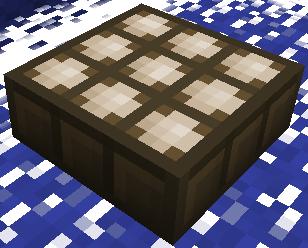 Daylight Sensor - Minecraft Wiki