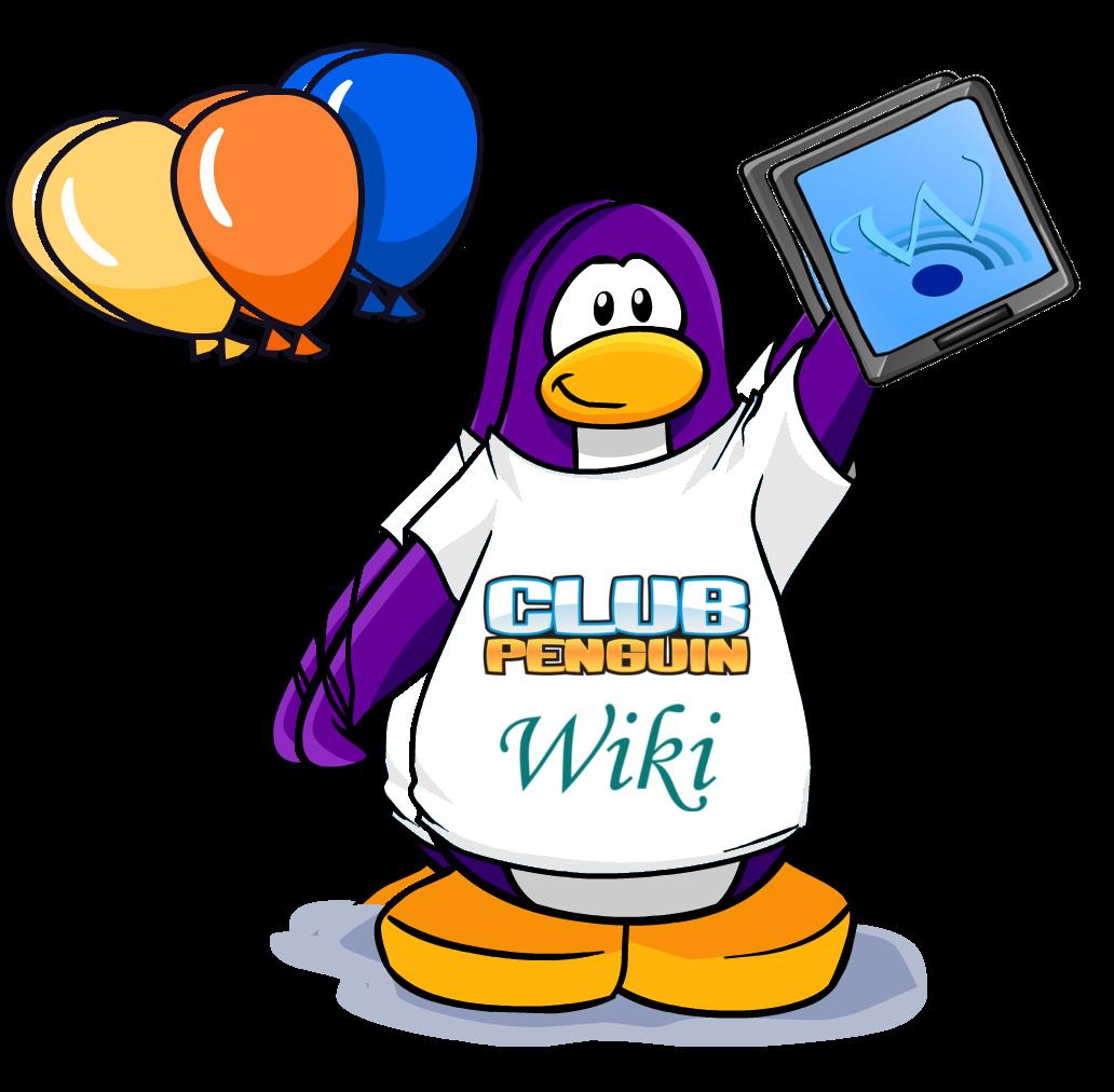 G Club Penguin Wiki Club Penguin Wiki:Abou...