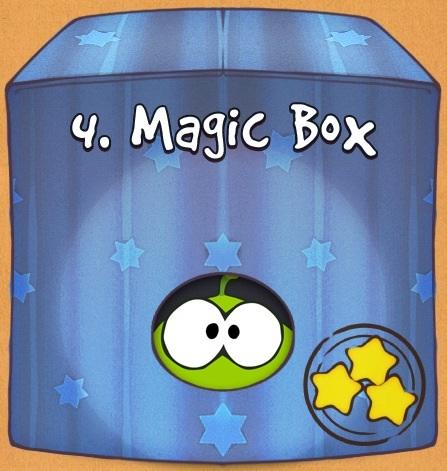 the magic box poem pdf