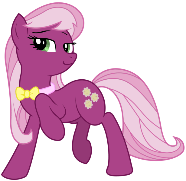 my little pony cheerilee