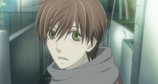 Com que personagem de anime você se parece? Ritsu0