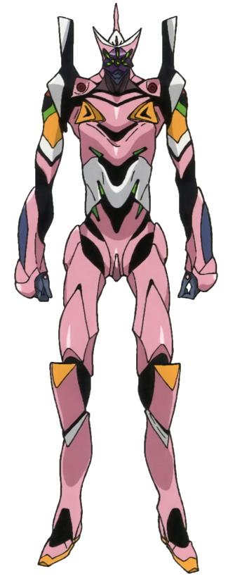 Evangelion Unit-08 - Neon Genesis Evangelion Wiki  Evangelion Unit...