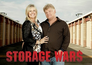 Storage Wars Wiki Navigation