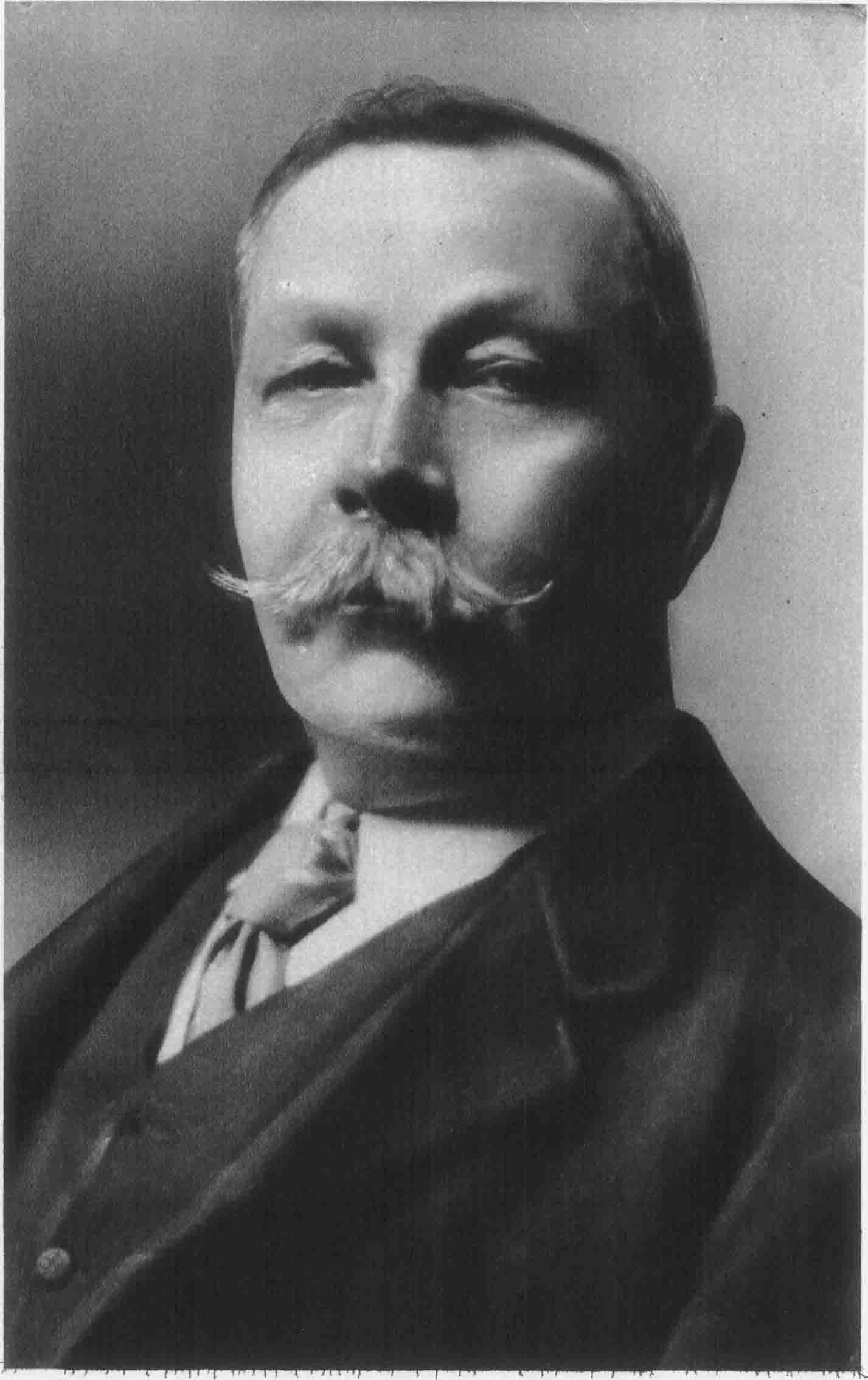 """conan doyle 2 essay The short story, """"a scandal in bohemia,"""" is one of the many stories that sir arthur conan doyle wrote that starred his most famous character, the master sleuth, sherlock holmes."""