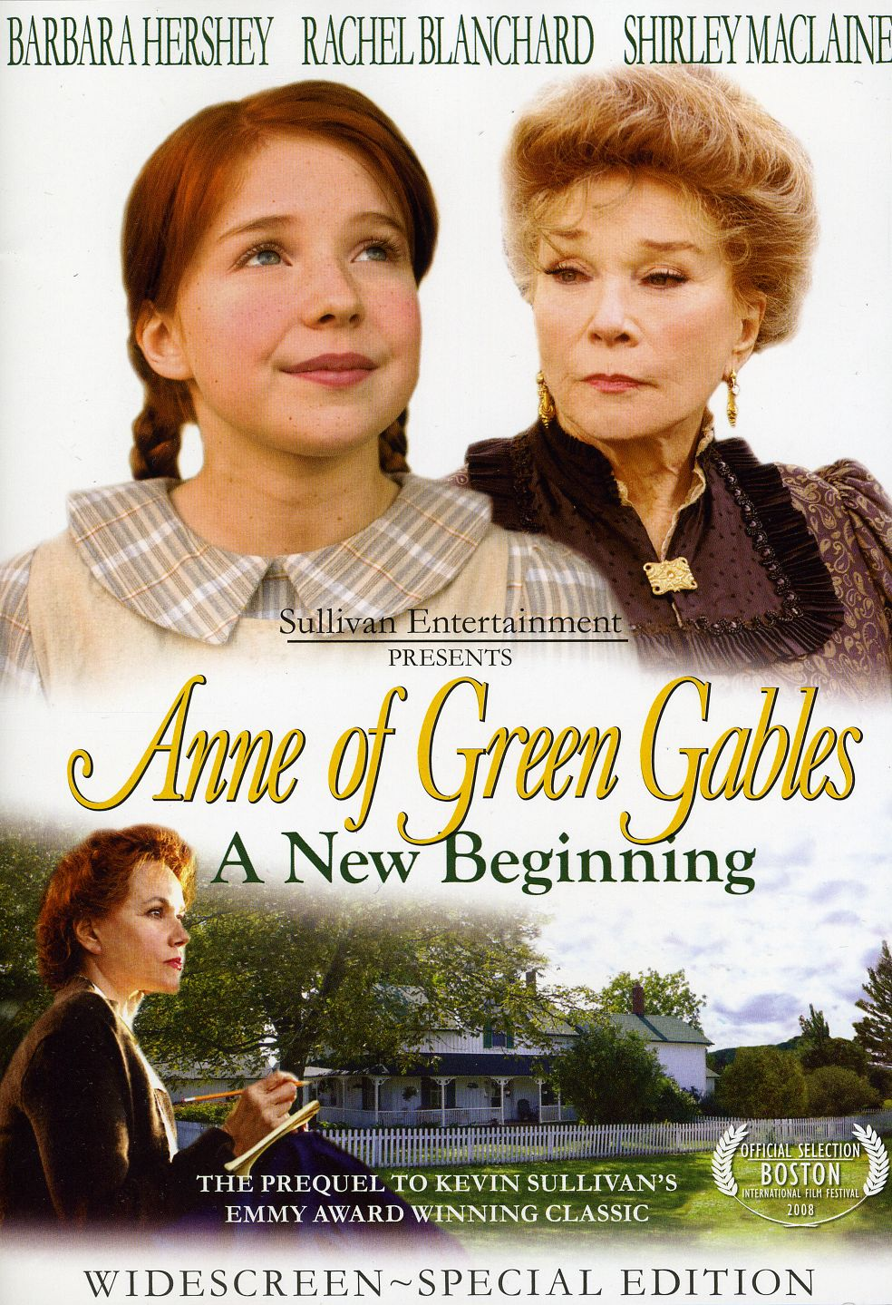 anne of green gables a new beginning anne of green gables wiki. Black Bedroom Furniture Sets. Home Design Ideas