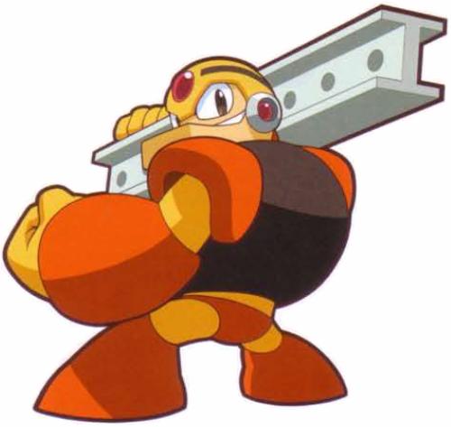 Mmkb The Mega Man Knowledge Base: MMPUGutsManB.png