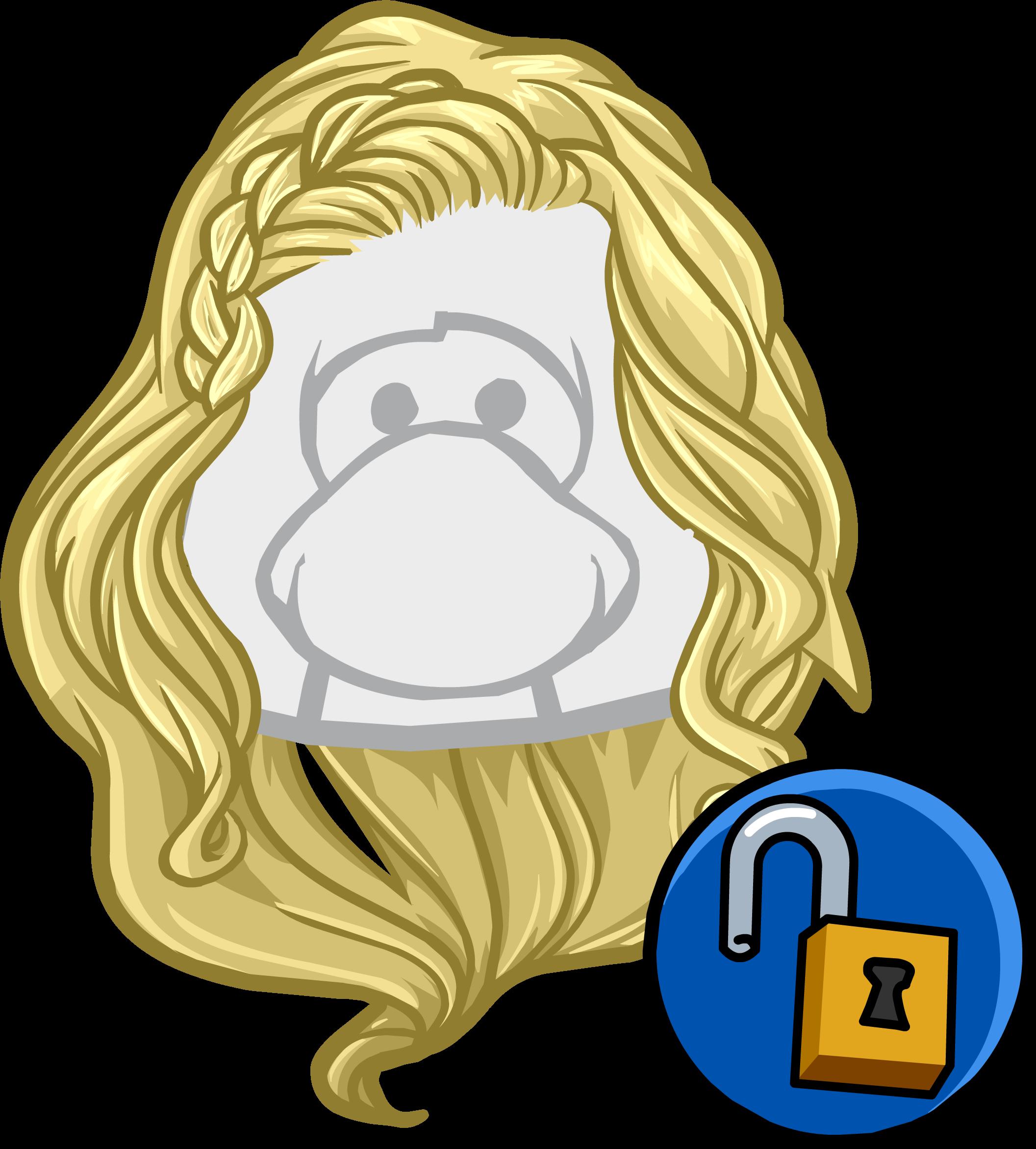 Codes For Blonde Hair On Club Penguin | myideasbedroom.com