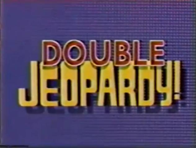 100+ Jeopardy Daily Double Sound – yasminroohi