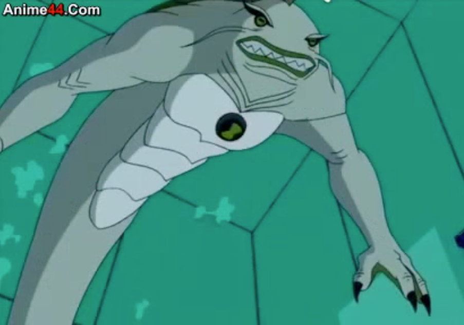 Ben 10 Ultimate Alien Ripjaws