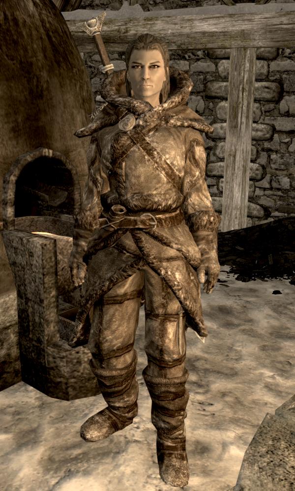 Morwen - The Elder Scrolls Wiki