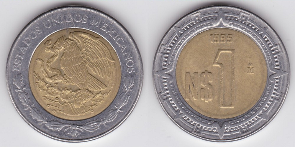 Mexican Peso Currency Wiki The Online Numismatic