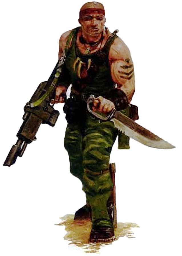 warhammer 40k catachan codex pdf