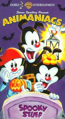 Animaniacs Videography Looney Tunes Wiki
